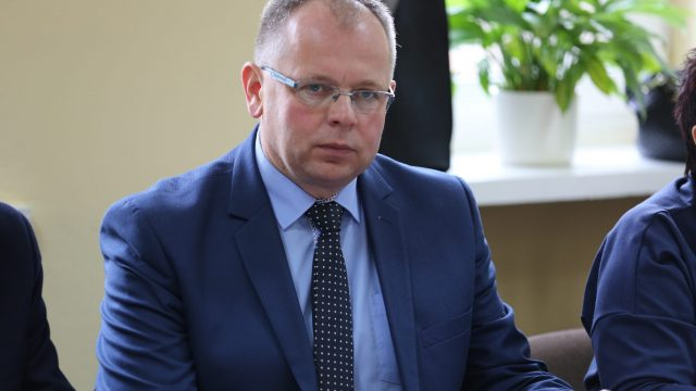 Zaskórski Tadeusz