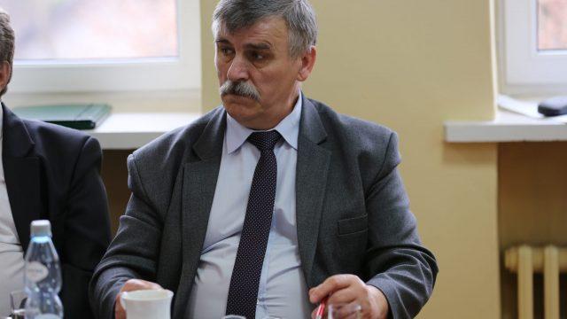 Zgrzeblak Wiesław